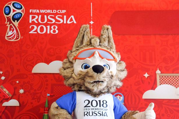 города россии чемпионат мира по футболу 2018г
